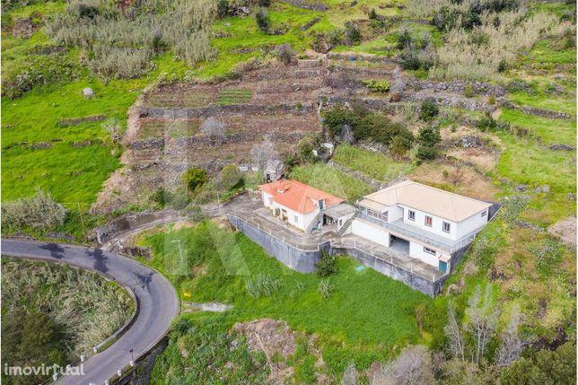 Moradia T3 Térrea | Moradia T3 2 Pisos | Palheiro 10.5M2 | Castanheiro