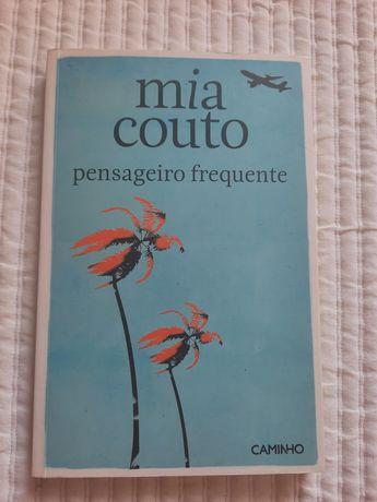 Mia Couto - Pensageiro Frequente
