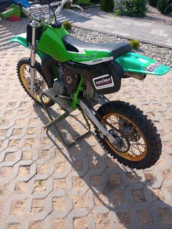 Cross Kawasaki KX 60