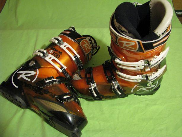 Buty narciarskie Rossignoll Radical s 100 rozmiar 26,5