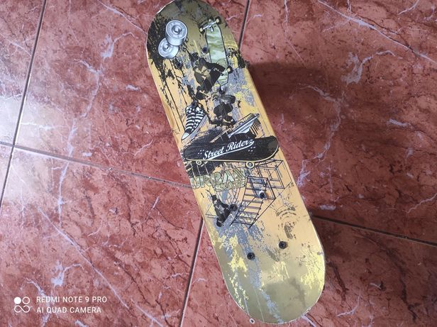 Продам скейтборд