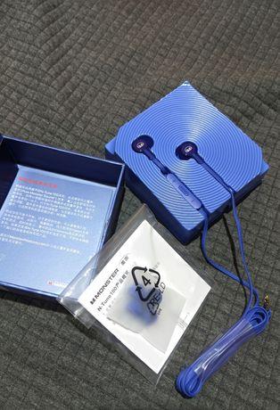 Наушники гарнитура MONSTER N-TUNE 100 от Honor Оригинал.