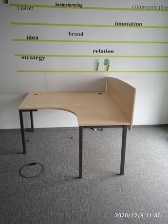 Biurko ,biurko narożne , meble biurowe