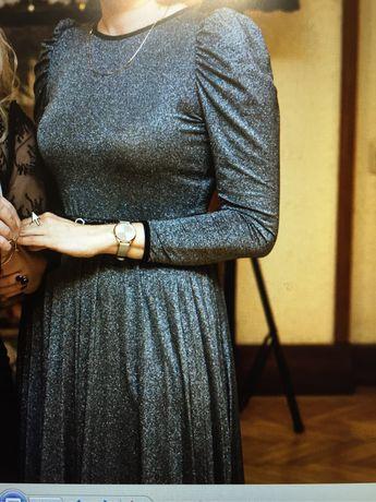 Платье, 46р