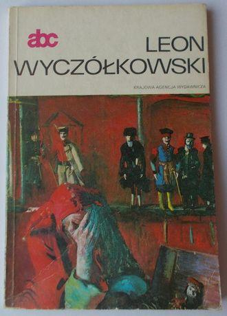 OKAZJA! Książka Leon Wyczółkowski - Jerzy Malinowski