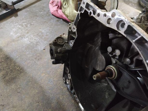 Citroen Peugeot 1.6hdi skrzynia biegów 20dp60