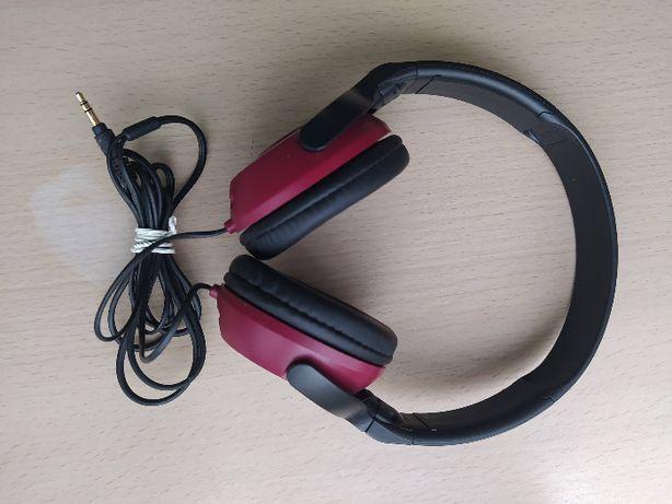 Słuchawki nauszne JVC
