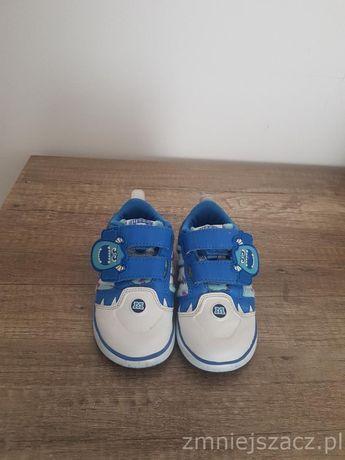 Buty dziecięce Adidas r. 23 Potwory i Spółka