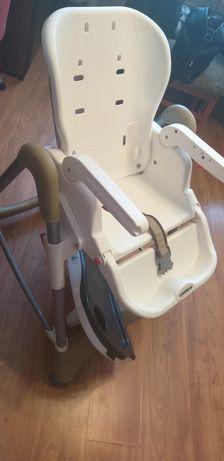 Krzesełko do karmienia caretero bistro