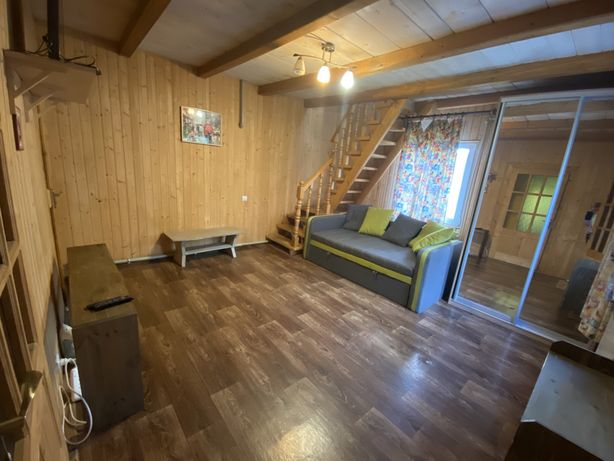 долгосрочная аренда эко дома