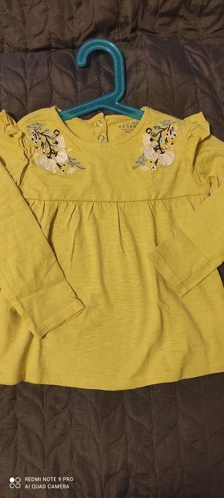 Tunika dla dziewczynki Pokój - image 1