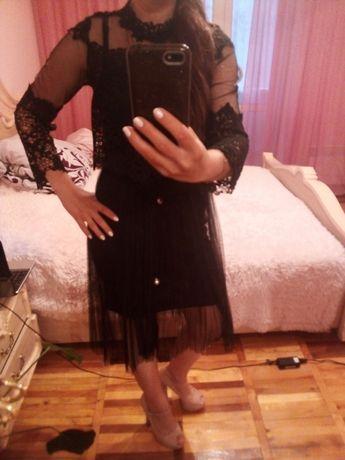 Новорічне плаття платье для корпоратива