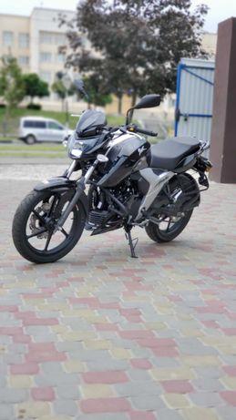 Мотоцикл TVS RTR 160 , стрит байк