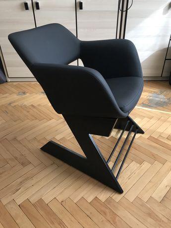 Fotel,krzeslo handmade rękodzieło biuro dom salon bar