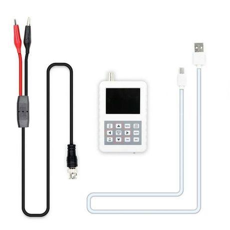 ADS2050H портативный мини-осциллограф высокой точности, 5 МГц