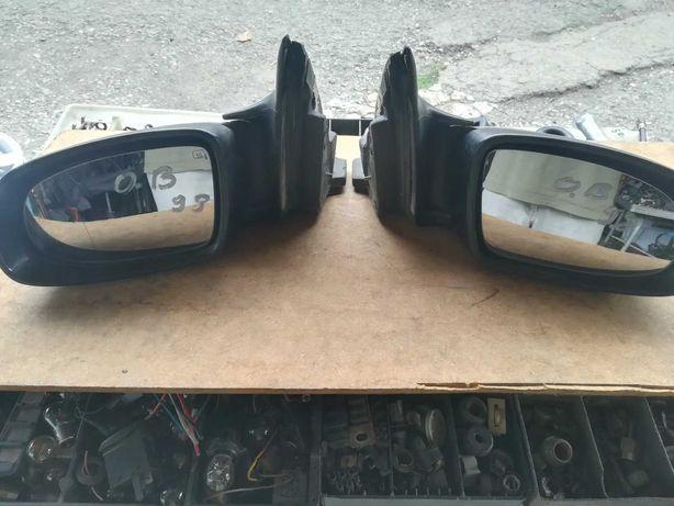 Зеркало Опель Омега Б левое и правое / Opel Omega B