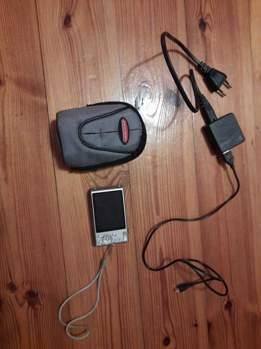 Aparat Sony Cyber Shot 16.1 Zdzieszowice - image 1