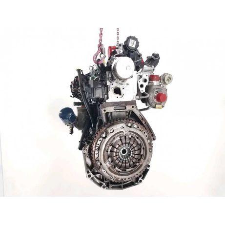 motor renault clio 1.5 dci 2010 ref:K9K766