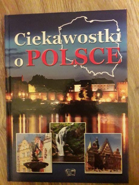 Album Ciekawostki o Polsce