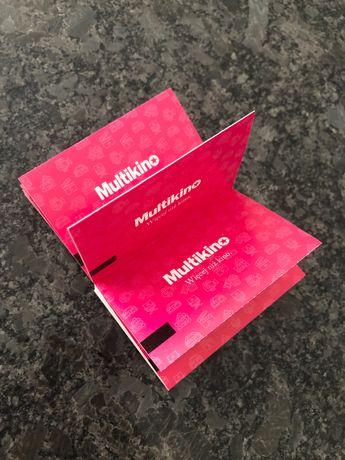 Bilety multikino