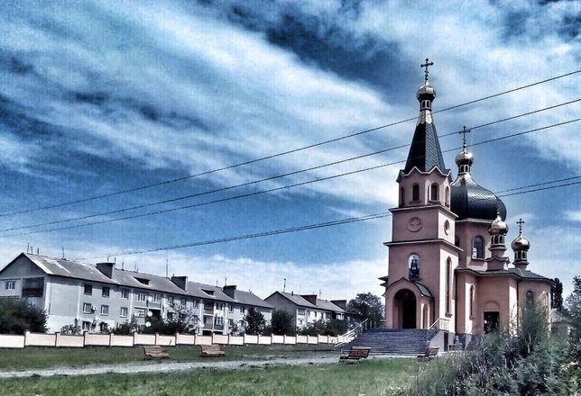 Продам трёхкомнатную квартиру в Центре Благовещенск Ульяновка