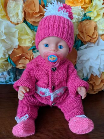 Одежда, вещи для пупса ( куклы) беби берн, baby born