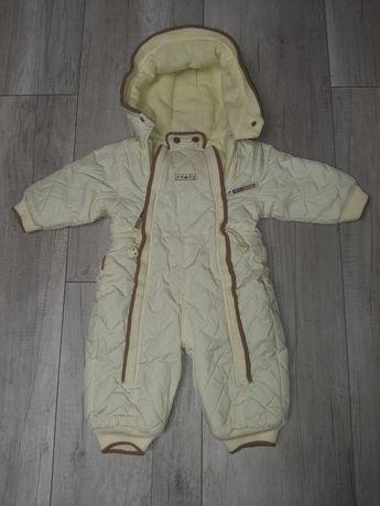 Kombinezon zimowy dla dziecka Coccodrillo