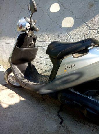 Yamaha Aprio