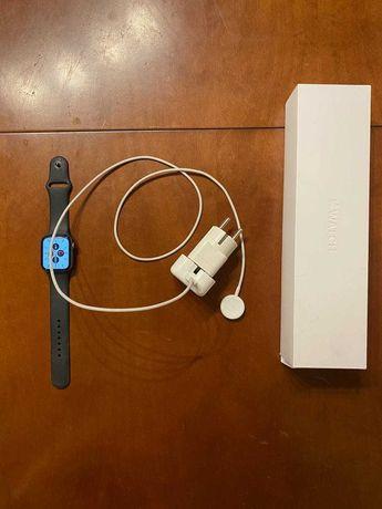 Apple Watch Series 4 44mm GPS space grey