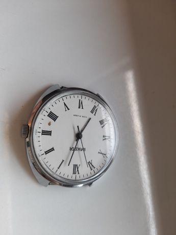 Zegarek rakieta vintage duza linia