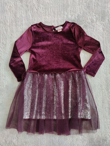 Плаття, 4-5 років, 104-110 см