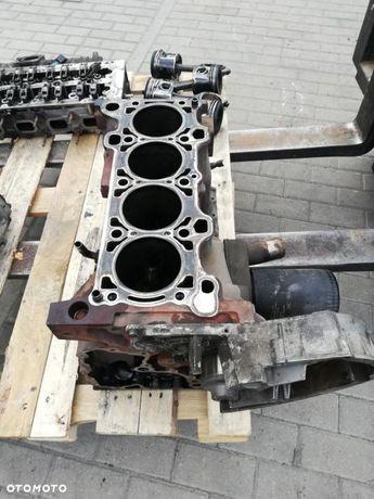 blok silnika iveco Daily 2.3 euro 4 ducato wysyłka bd stan oryginał