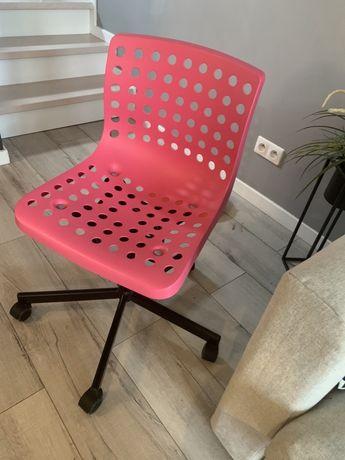 IKEA SKALBERG  krzeslo obrotowe