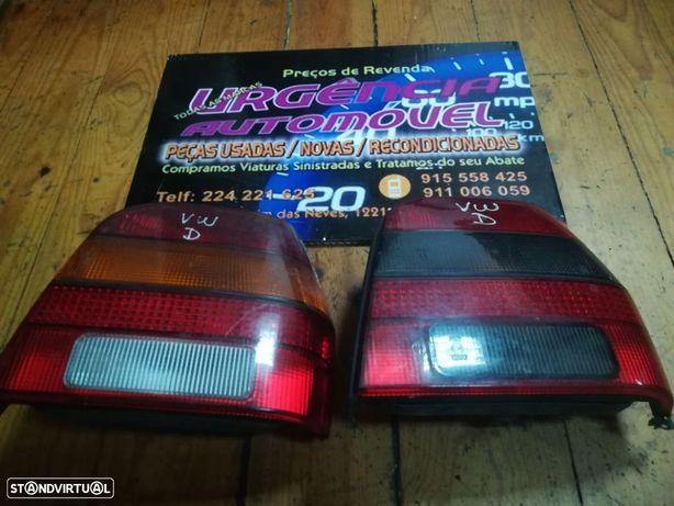 VW Polo 90-94 Tipo G40 - Farolim / Farolins