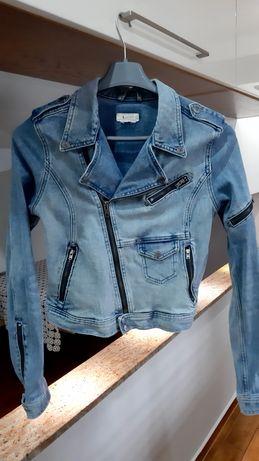 Ramoneska jeans XS