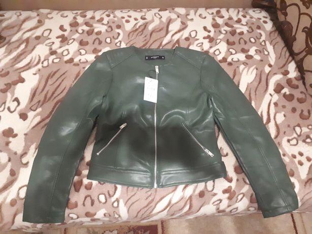 Куртка c сайта Lefties