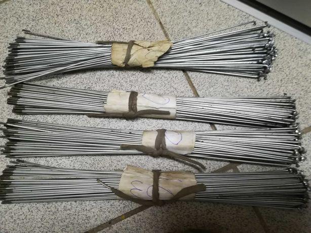 Продам Спицы Велосипедные L=298 mm, D=2mm, 400 шт по 2 грн/шт