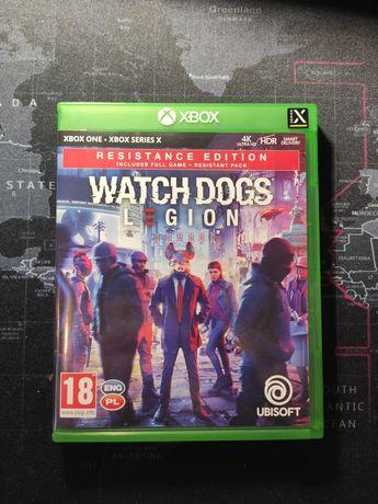 Sprzedam/zamienię Watch Dogs Legion Xbox
