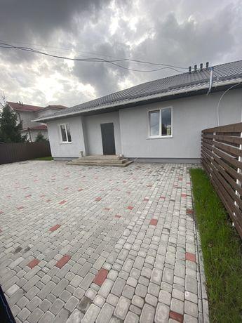 Новый дом с участком по цене квартиры! 15 мин метро Бориспольская.