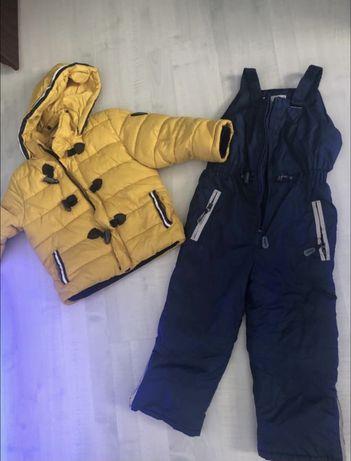 Комбинезон,лыжные штаны  Mayoral