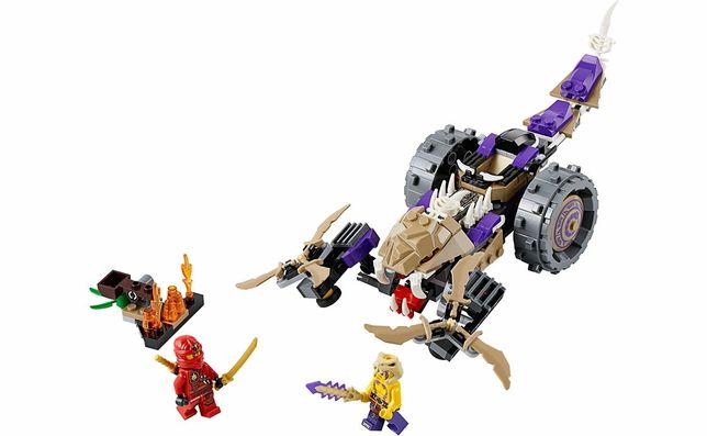 Lego Ninjago Лего Ниндзяго 70745. ОРИГИНАЛ