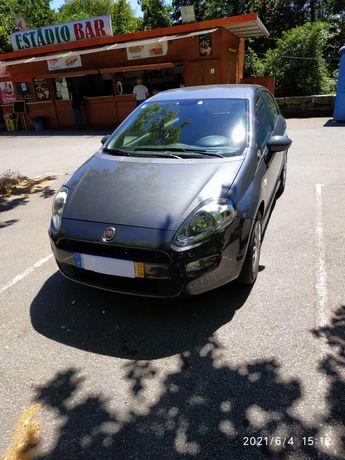 Fiat Punto 1.2 East S&S, 2014 - 83.500 km.  Baixei o preço!