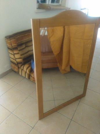 Espelho grande 80x 110cm