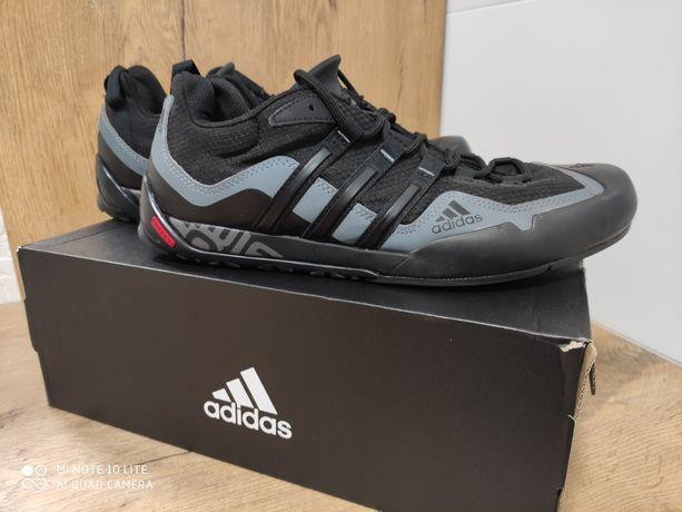 Adidas Terrex Swift Solo rozmiar 46