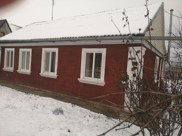 Продам дом в смт Белозерка