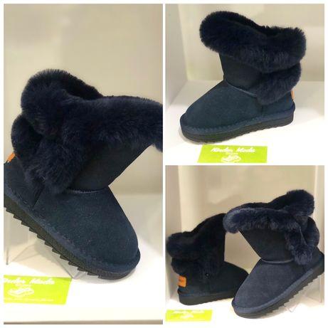 Новые Угги,Термо ботинки для мальков и девочек