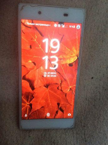 Продам телефон Sony Xperia Z 5 dual sim