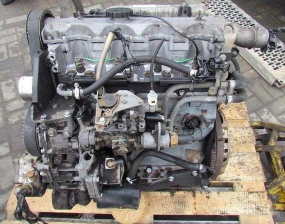 Мотор (Двигатель) Fiat Ducato Opel Movano Master 2.8 D (S9W) 8140.43