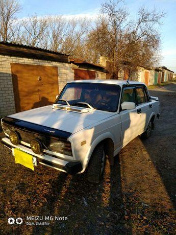 Продам ВАЗ 2105 в идеальном состоянии