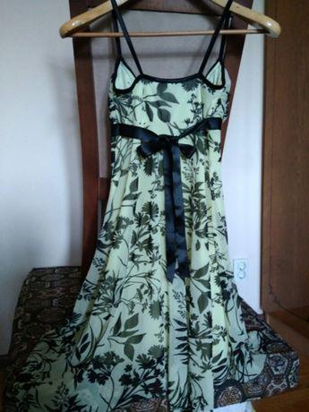 Платье летнее / нарядне плаття